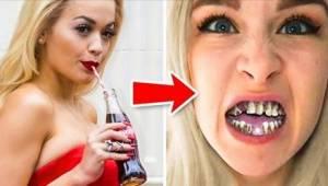 8 příznaků každodenního pití koly