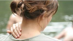 Je těžké uvěřit, ale na bolest zad je nejlepší masáž zcela jiné části těla! Nemu