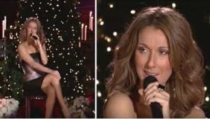 Celine Dionová začala zpívat vánoční klasiku. Její verzi nikdo nepřekoná!