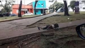 Fotografie z Argentiny vám otevře oči! Nejen africké děti potřebují pomoc!