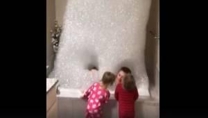 Občas to člověk neodhadne a… děti se skvěle baví. Sledujte!