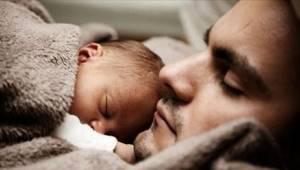 Soucítíme s dětmi, které mají jen otce, ne tátu…