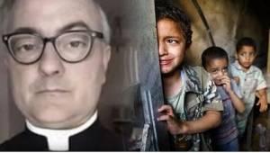 Je neuvěřitelné, že tento kněz se nedostal do vězení za to, co udělal!