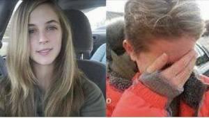 Její otec a nevlastní máma ji znetvořili, aby se pomstili její matce.