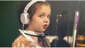 Nikdo nezpívá jako Sinatra, ale sledujte, co dokáže 5letá Sophie… Všechny překva