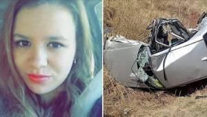 19letá dívka zemřela při autonehodě. Důvod smrti sdílely miliony lidí.