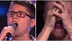 Nikdo nepřekoná Freddieho Mercuryho, ale když začal zpívat tento 10letý kluk, po