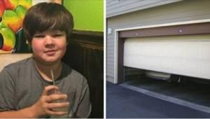 Rodiče truchlí za svým 12letým synem – zemřel kvůli šikaně ve škole.
