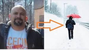 Muž vyzvedl teenagera během sněhové bouře. Nečekal, co mu řekne v autě!